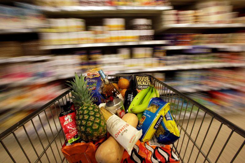 Don't panic buy, Britain tells consumers as BP shuts gas stations