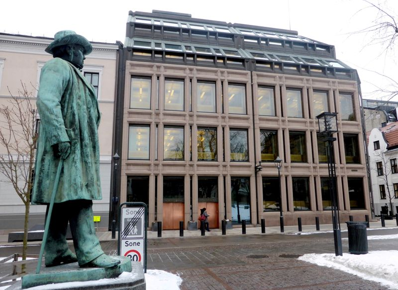 Norway raises interest rates, says another hike likely in December