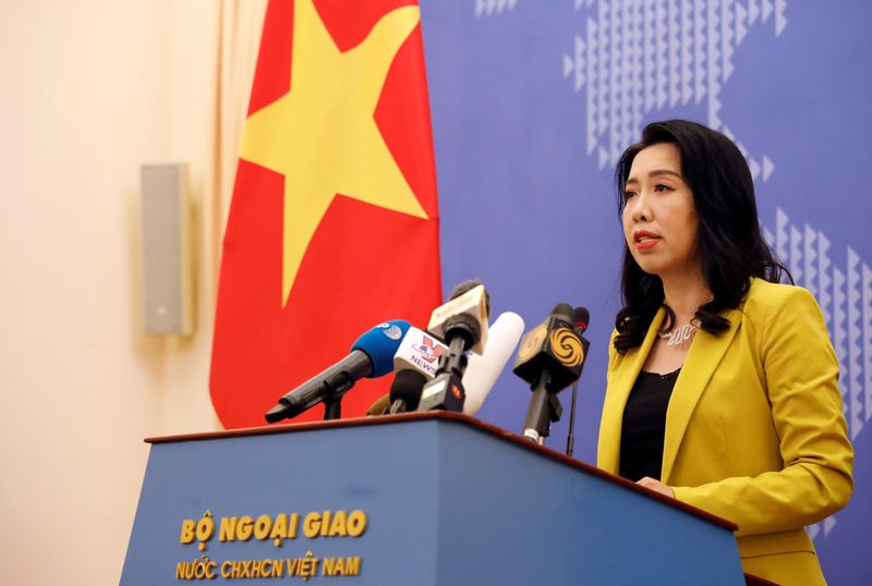 Vietnam willing to share information with China for its bid to join CPTPP
