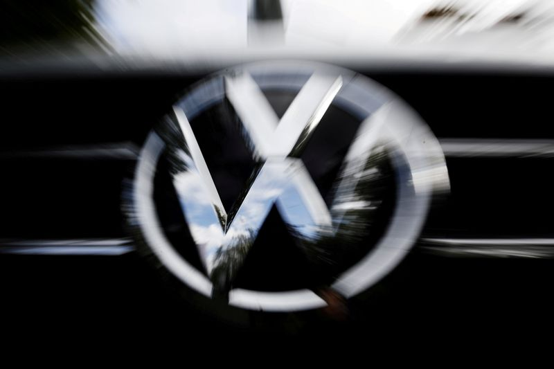 VW culture to blame for silence over emissions scandal, ex-manager says in trial