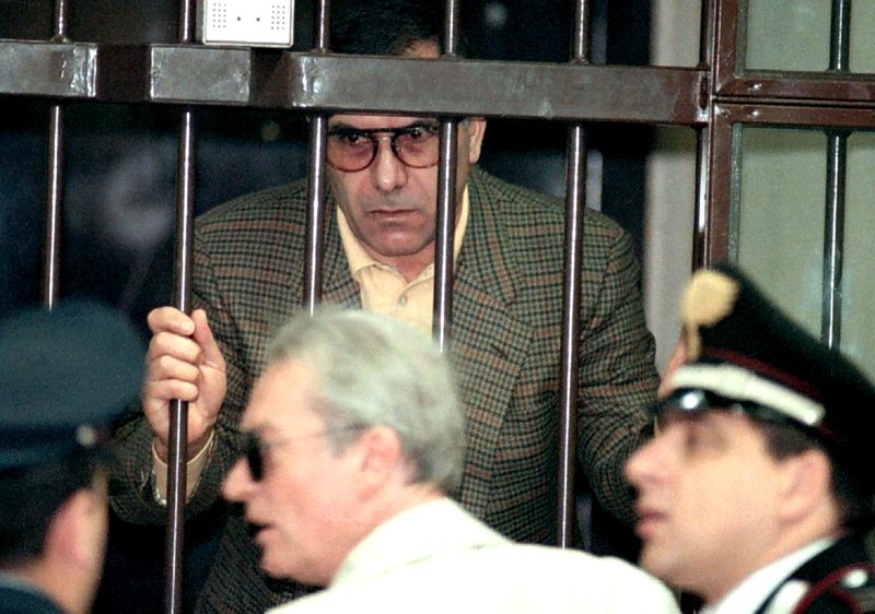 In shock ruling, Italy court overturns mafia verdicts