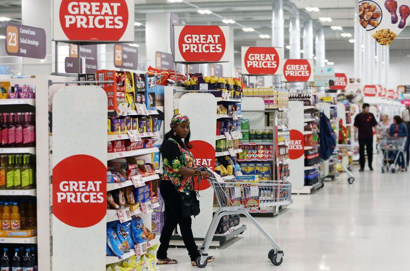 UK consumer morale wilts under cost-of-living crisis