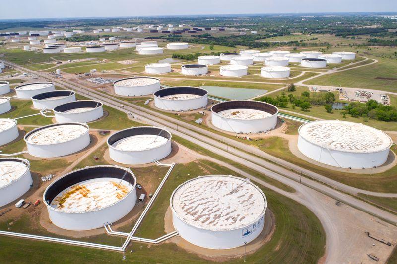 原油先物は上昇、北海ブレントは3年ぶり高値視野 供給タイト化で