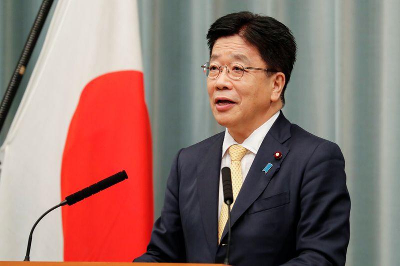 日本の閣僚から「歓迎」相次ぐ、台湾のTPP加盟申請