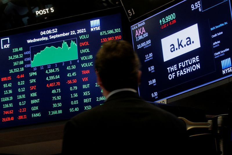 Global equity funds see their first outflows in 2021 - BofA