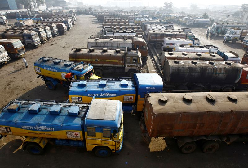 Analysis-India state refiners to buy more light crude to boost gasoline output