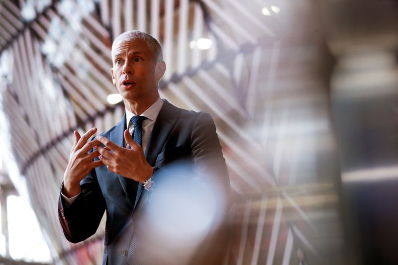 Le ministre français du Commerce refuse de rencontrer son homologue australien le mois prochain