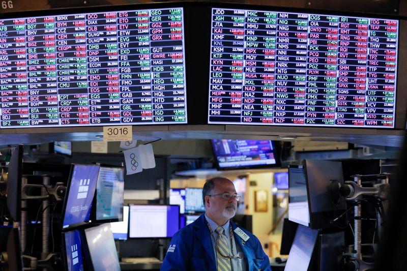 米金融市場にストレス見られず、中国恒大巡る懸念の高まりでも