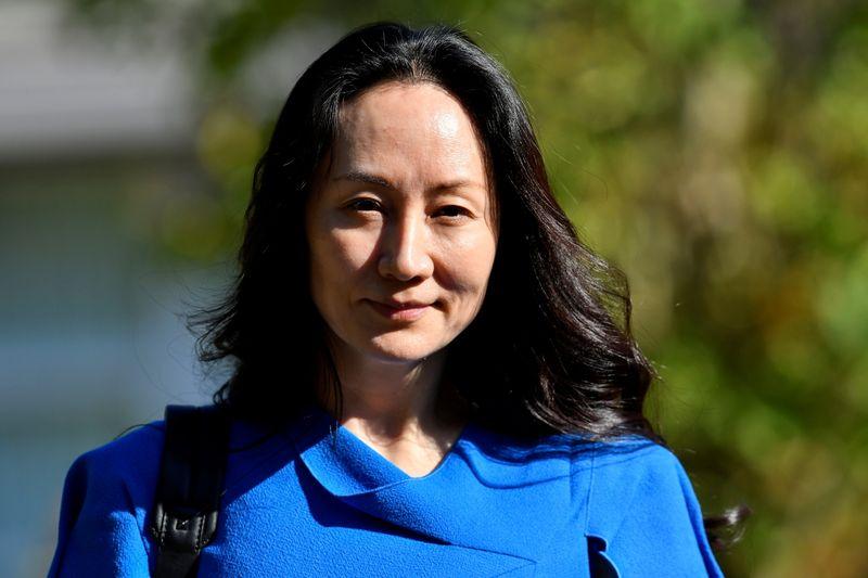 Accord entre les USA et Meng Wanzhou (Huawei) sur les accusations de fraude bancaire
