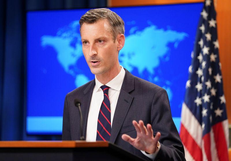 Afghanistan: Les USA condamnent les déclarations d'un représentant taliban
