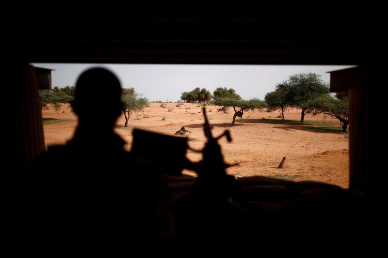 French soldier killed in Mali militant clash