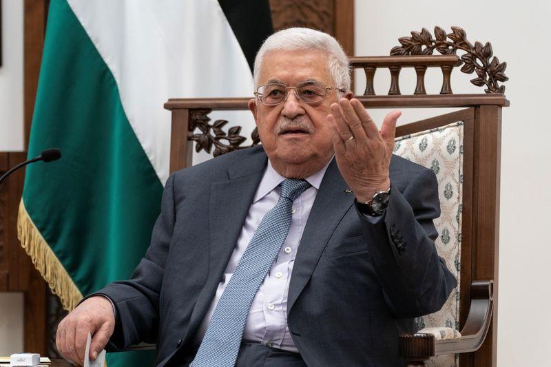 Mahmoud Abbas déclare à l'ONU que les actions d'Israël pourraient conduire à un