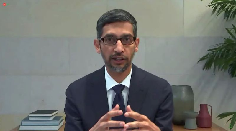 Google CEO sought to keep Incognito mode issues out of spotlight, lawsuit alleges
