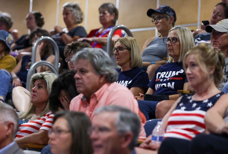 États-Unis: Un audit des votes en Arizona confirme la victoire de Biden