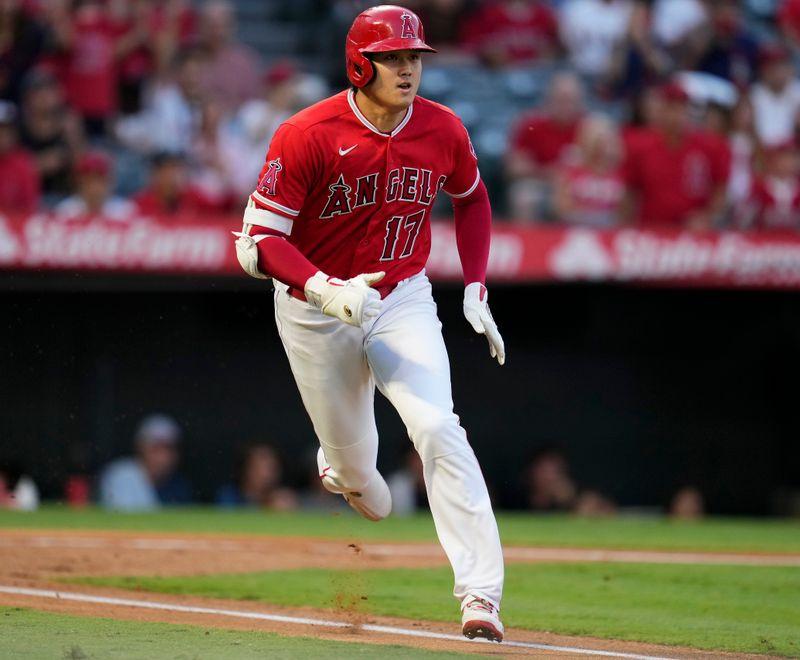 MLB=エンゼルス大谷が3打点の活躍、2安打2四球
