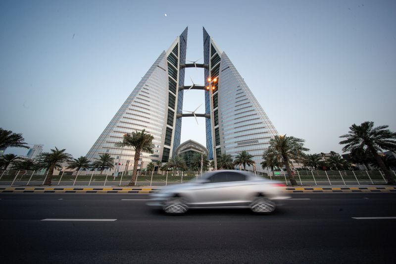 Bahrain could double value added tax - sources