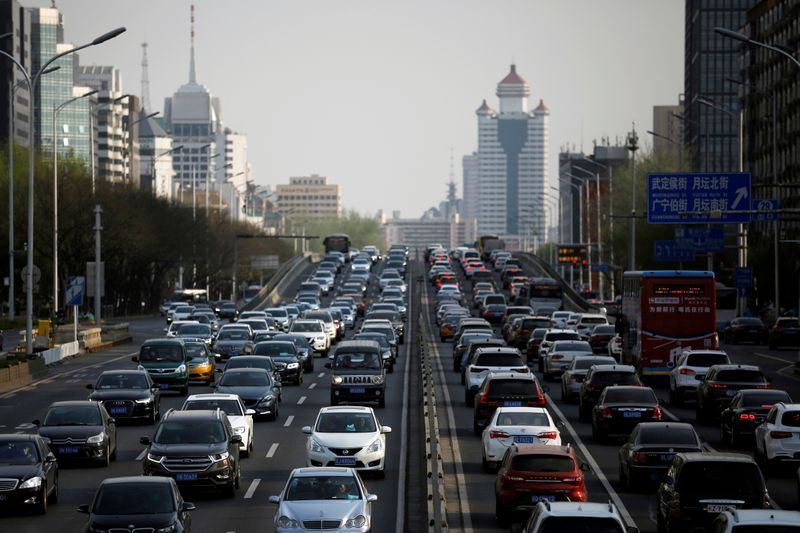 Analysis: China's green car credit system to be replaced as country pursues carbon neutrality