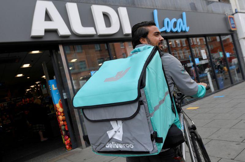 Aldi to invest $1.8 billion in British growth push