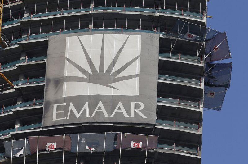 Saudi PIF buys 25% stake in Emaar The Economic City