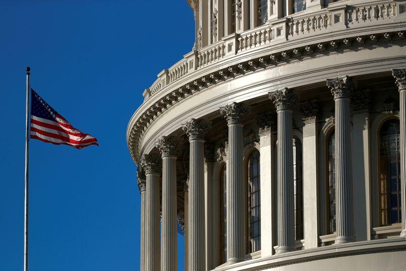 U.S. Senate fails to advance debt ceiling, government funding measure