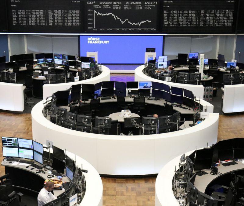 L'Europe finit en hausse après les élections allemandes