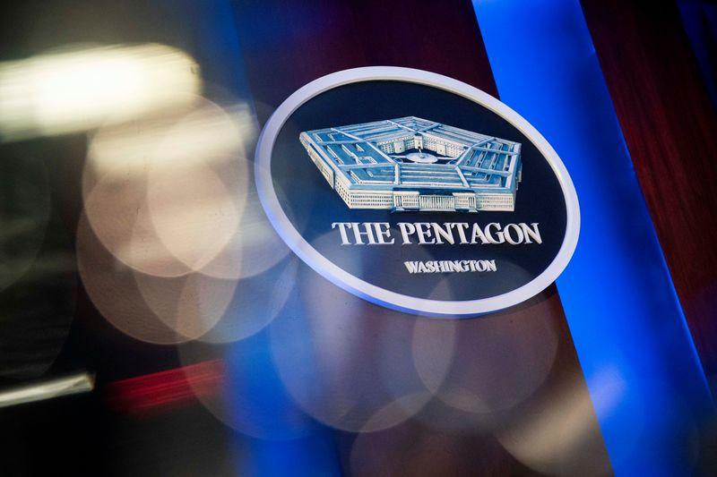 U.S. successfully flight tests Raytheon hypersonic weapon -Pentagon