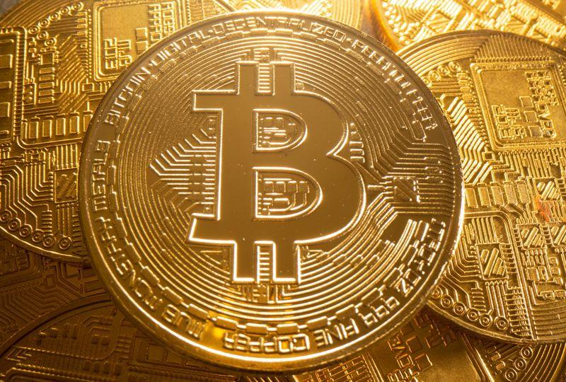 Lideradas por bitcoin, criptomoedas têm 6ª semana seguida de fluxo positivo