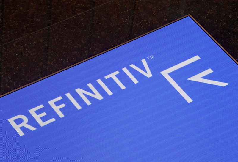 Refinitiv agrees to pay a civil penalty of $650,000 for failing to report certain swap data -CFTC