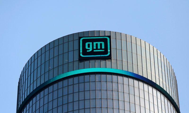 GM backs vehicle emissions reductions goals in EPA proposal