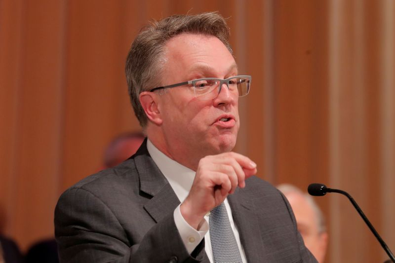 New York Fed's Williams cautions of debt-ceiling risk to markets