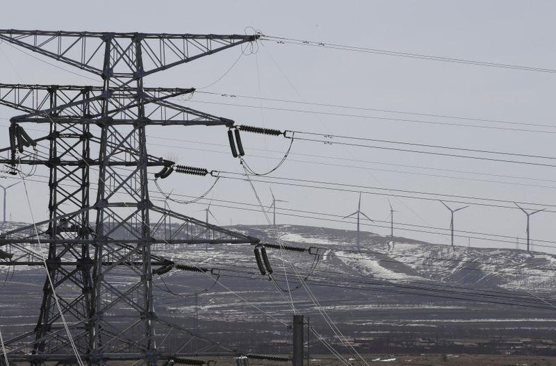 Goldman cuts China GDP growth forecast on energy supply crunch