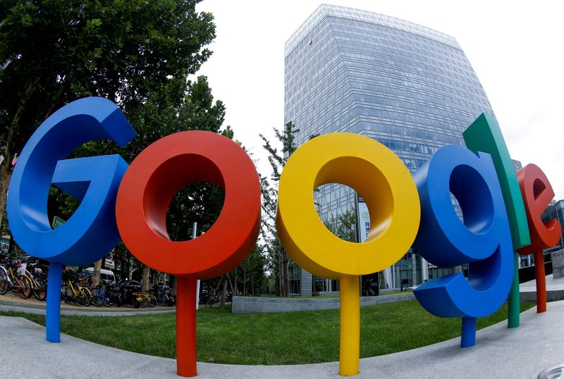 Australia challenges Google's ad dominance, calls for data-use rules
