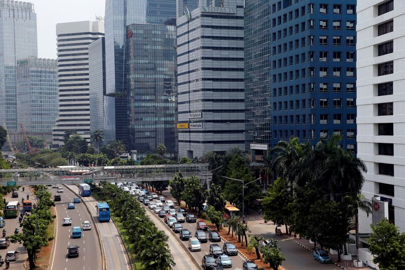 Indonesia parliament committee approves government's $190 billion 2022 budget