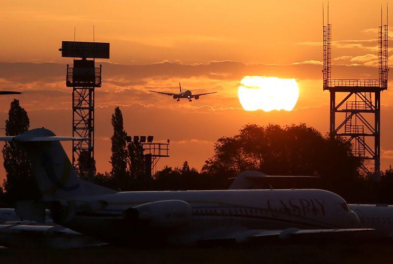 TAV Airports-led consortium raises $450 million in loans for Almaty airport
