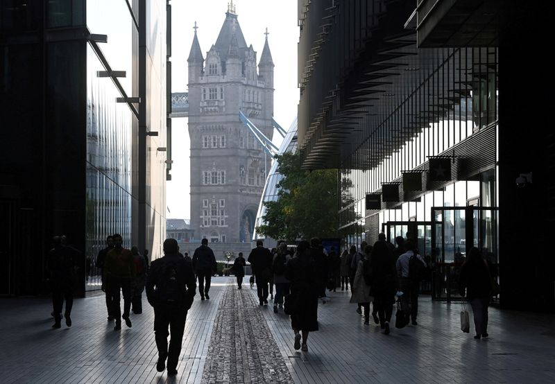 Analysis-End of furlough brings uncertainty for UK jobs and economy