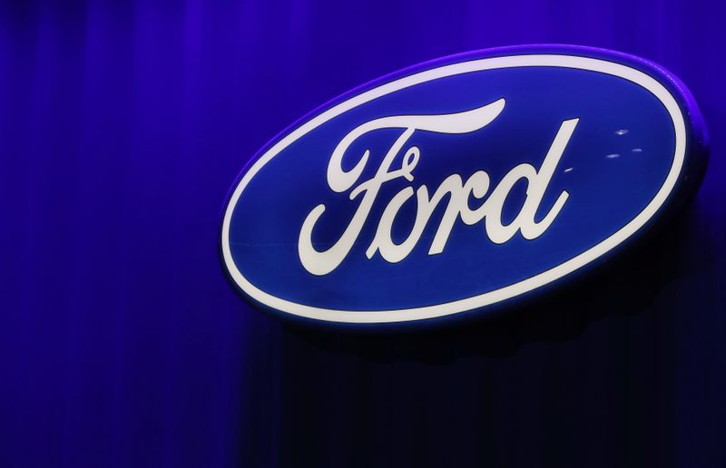 Ford asks U.S. salaried employees to disclose COVID-19 vaccination status