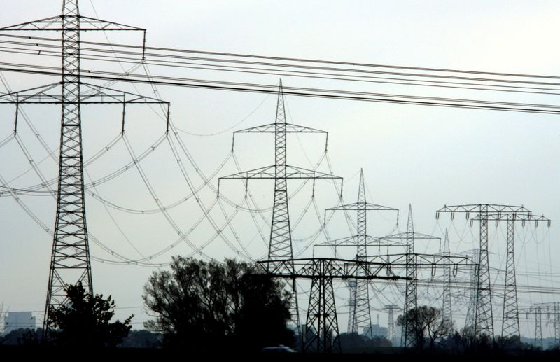 EU leaders to discuss soaring energy prices
