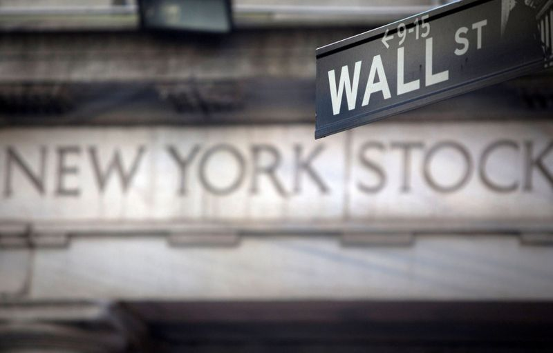 Wall Street set to rebound on boost from tech stocks