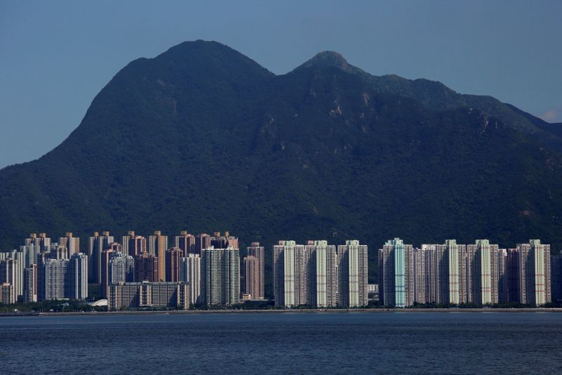 Hong Kong developer to research how to tackle chronic housing shortage