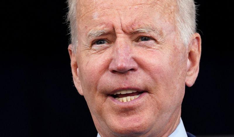 U.S. school board group asks Biden for help against growing 'threat'
