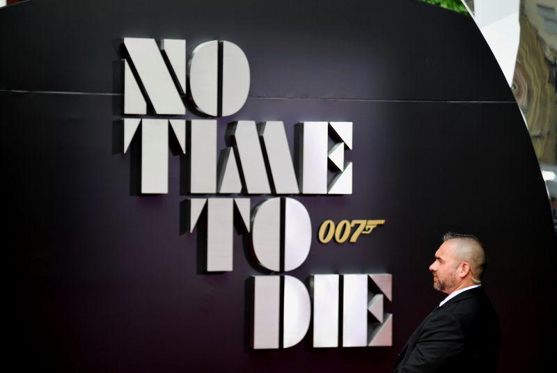Cinemas britânicos apostam em