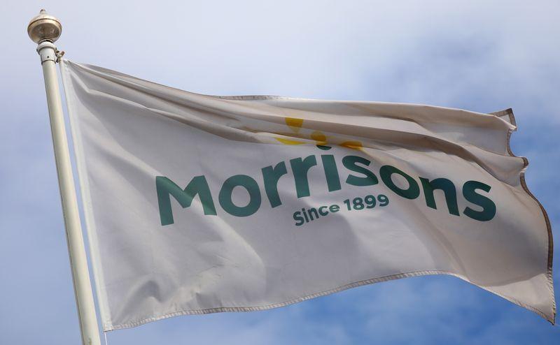 Battle for Britain's Morrisons culminates in $10 billion auction