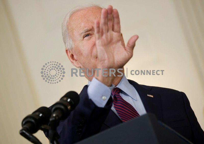Biden acusa republicanos de