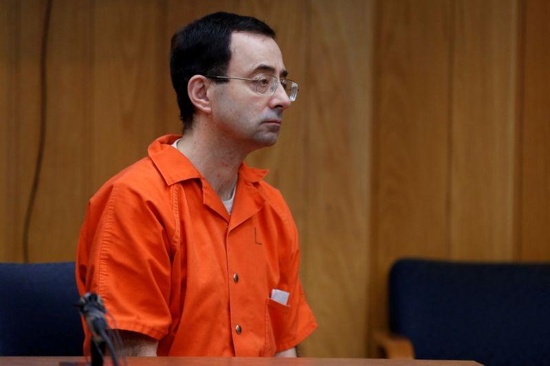 Departamento de Justiça dos EUA retoma inquérito sobre falhas do FBI no caso Larry Nassar