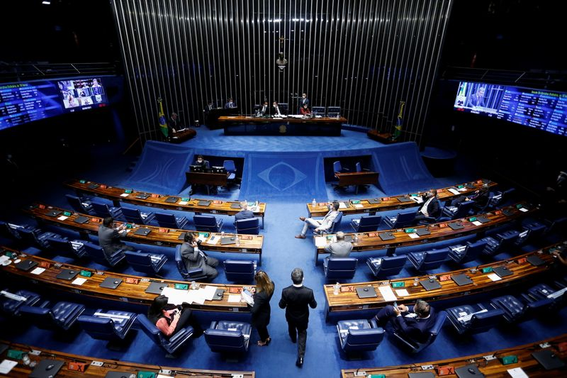 IVA dual em reforma tributária sobre consumo tem apoio para aprovação, diz relator