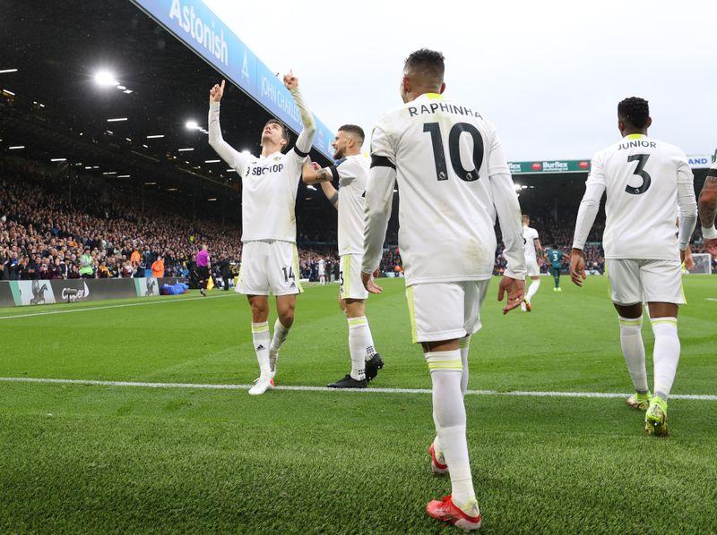 Volta de público devolve vantagem de jogar em casa na liga inglesa