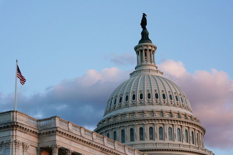 Senado dos EUA votará aumento do teto da dívida, mas republicanos dizem que vão se opor