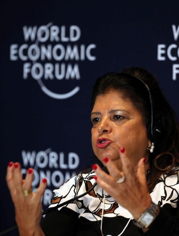 Luiza Trajano nega ser candidata, mas defende união pelo bem do país