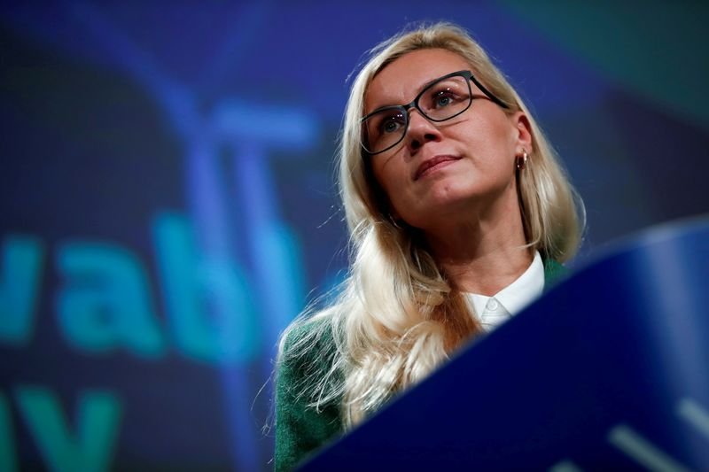 Soaring energy prices climb up EU's political agenda By Reuters
