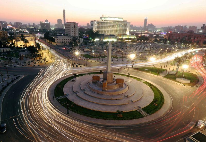 Egypt seeking $2 billion in syndicated loan - Emirates NBD